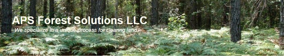 APS Forest Solutions LLC